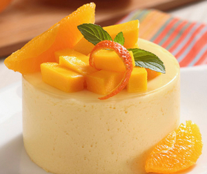 Ricette per dolci estivi facili e veloci blog buoni for Ricette dolci estivi