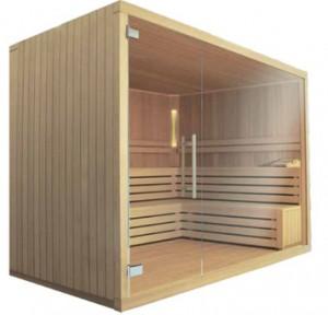 Come avere una sauna in casa casa perfetta for Costruire una sauna in casa