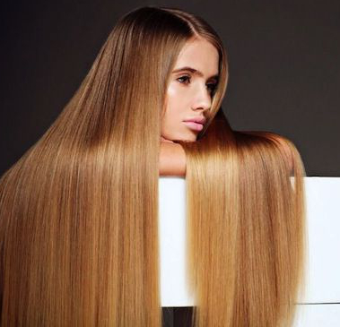 far crescere rapidamente i capelli
