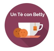 Un tè con betty