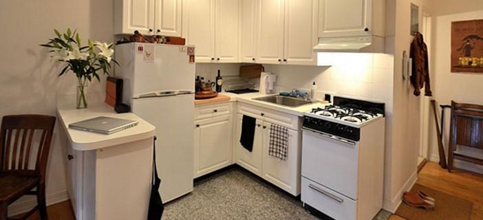 Idee salvaspazio per cucine piccole blog buoni sconto coupon - Idee per cucine piccole ...
