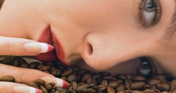 caffè e cosmetica