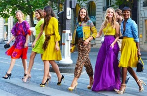 moda Color Block