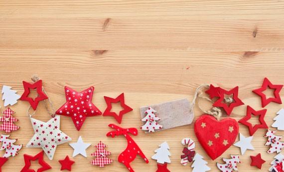 Regali di natale originali ed economici 5 idee fai da te - Idee decorazioni natalizie fai da te ...