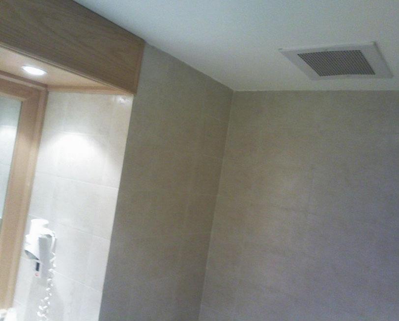 Risparmiare in casa come risparmiare sul riscaldamento for Aspiratore bagno cieco