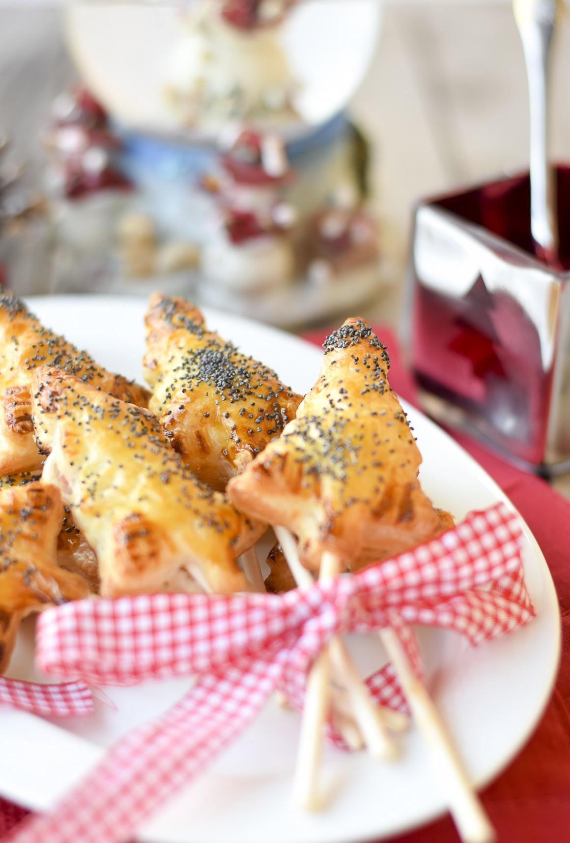 Antipasti Di Natale Divertenti.Cuciniamo Insieme Gli Antipasti Per Il Pranzo Di Natale Blog Buoni