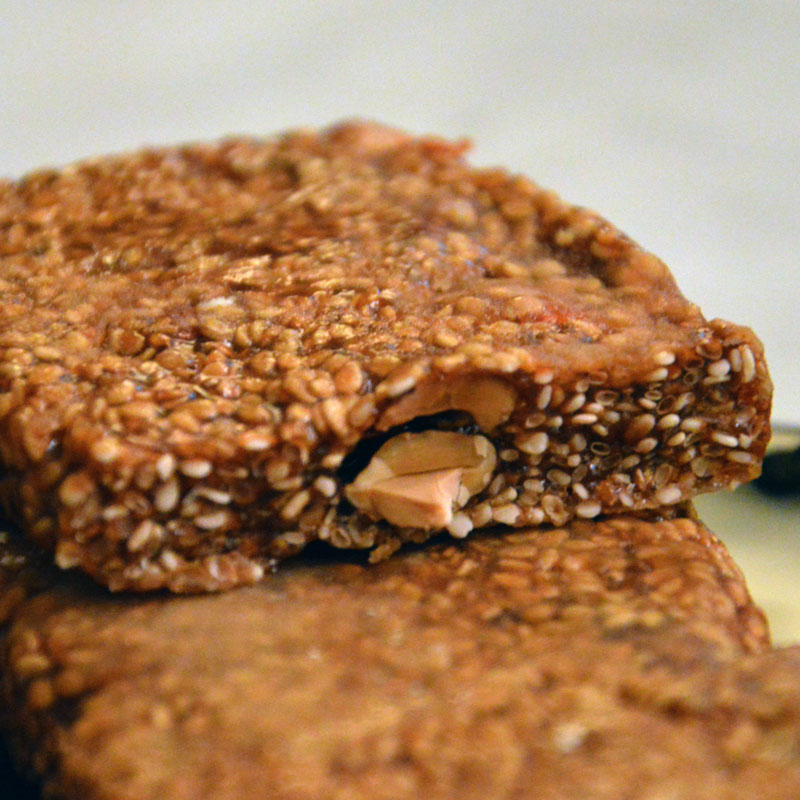 un dolce dell'Immacolata tipico della Sicilia è la petrafennula