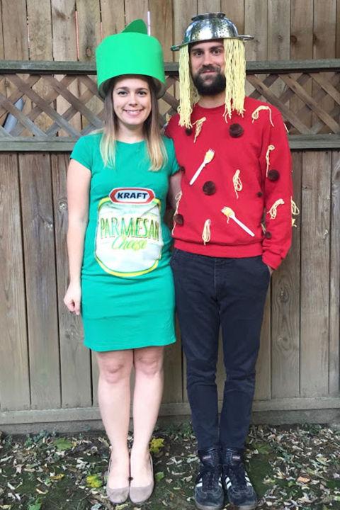 beni di consumo colore veloce stile distintivo Vestiti di Carnevale fai da te - 12 costumi dell'ultimo ...