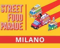 Sconto per Street Food Parade