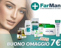 Buono sconto 7€ su Farman.it