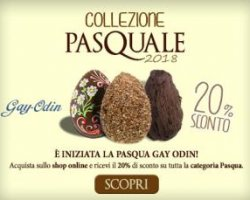 Cioccolateria Artigianale Gay Odin