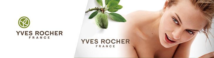 Yves Rocher ti regala 2 campioni omaggio!