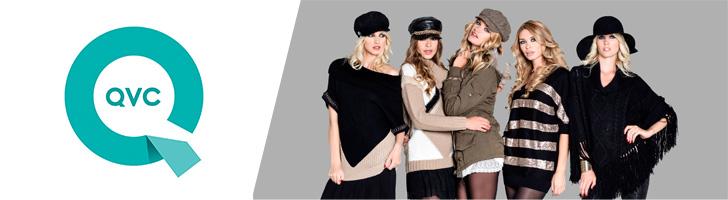 QVC - Sconti fino al 50% su abbigliamento e accessori moda!