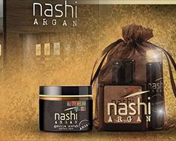 Campione gratuito Nashi Argan a Oriocenter