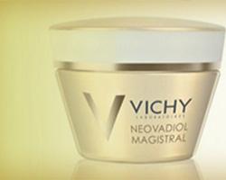 Vichy - Crema rivitalizzante in OMAGGIO!