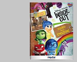 Ricevi il diario delle emozioni Inside Out con UnipolSai!!!