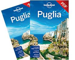 Guida Puglia di Lonely Planet gratis