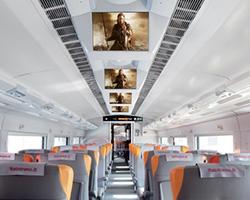 Viaggia con Italo treni a 5€ con Groupon