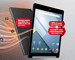Prova Altroconsumo e ricevi un tablet in OMAGGIO