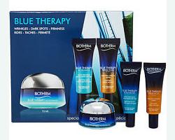 Campioni omaggio Biotherm Blue Therapy Donna Moderna