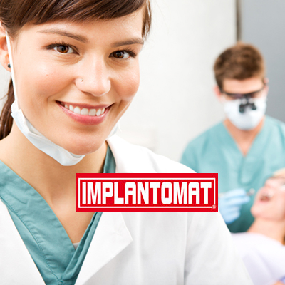 Implantomat: Prima visita GRATIS!!