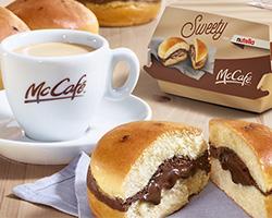 Buono sconto del 30% su muffin o Sweety Mc Donald's