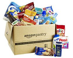 Spedizione Gratis con sconto Amazon Pantry