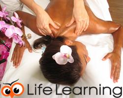 Impara l'arte dei massaggi Shiatsu, iscriviti al Corso Online e ottieni la Certificazione