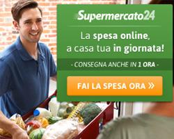 Supermercato24 - Codice Sconto da 5€