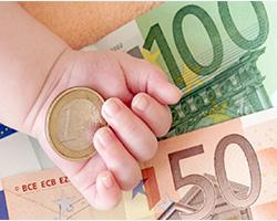 Bonus Mamma 2017: Chi può ricevere 800€