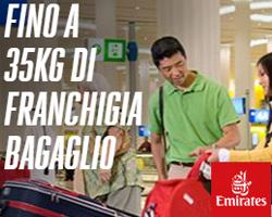 Scopri le offerte imperdibili di volo con Emirates