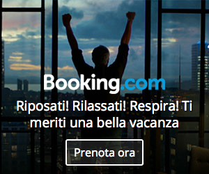 Scopri tutte le Offerte su Booking.com