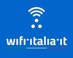 WiFi Italia It: naviga gratis in tutta Italia