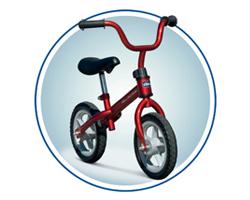 Balance Bike Chicco, richiedila subito!