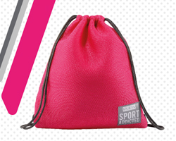 Pupa regala una Gym Bag!
