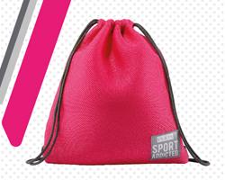 Pupa regala una Gym Bag!