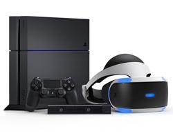 Vinci PS4 Pro con PS Camera e Visore VR!
