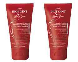 Crema corpo antismagliature Biopoint con Starbene