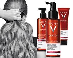 Campioni Omaggio Vichy Dercos Densi-Solutions