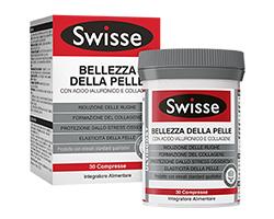 Prova gratis il nuovo prodotto Swisse con Victoria