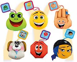 McDonald's: sono arrivati i personaggi di Emoji