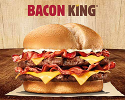 BurgerKing - Coupon per risparmiare sui menù!