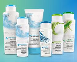 Campione omaggio di shampoo BioNike Defence Hair