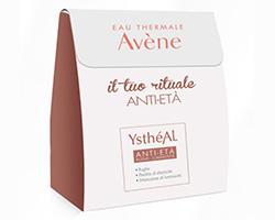 Ricevi gratis un kit rituale Eau Thermale Avène