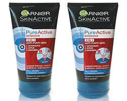 Diventa tester di Garnier Pure Active 3 in 1