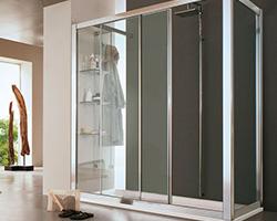 Trasforma la tua vasca in doccia + condizionatore Gratis