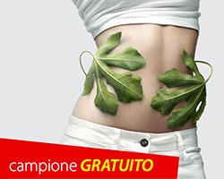 Richiedi un campione omaggio Frutta & Fibre Classico