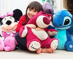 Scopri le offerte e promozioni del mondo Disney!
