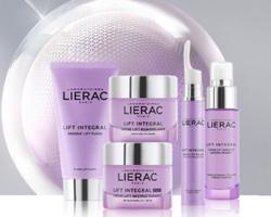 Campioni omaggio crema Lierac Lift Integral
