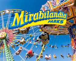 Sconto su biglietti di Mirabilandia. Approfittane!